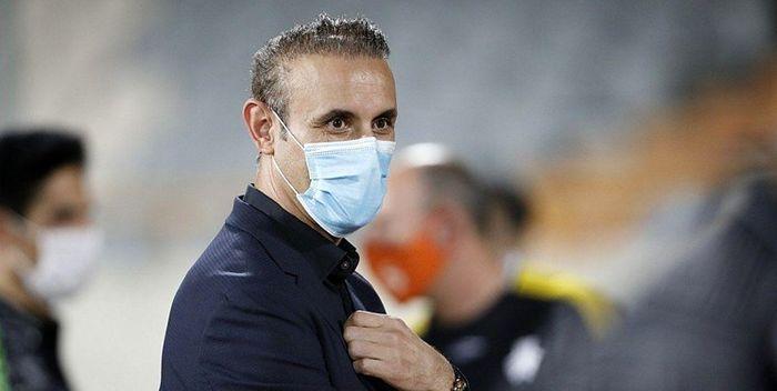 یحیی گل محمدی:اسکلت اصلی تیم را حفظ می کنم،امیدوارم ترابی برگردد
