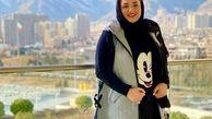 حجاب خاص نرگس محمدی در خارج | عکس عقد نرگس محمدی و علی اوجی