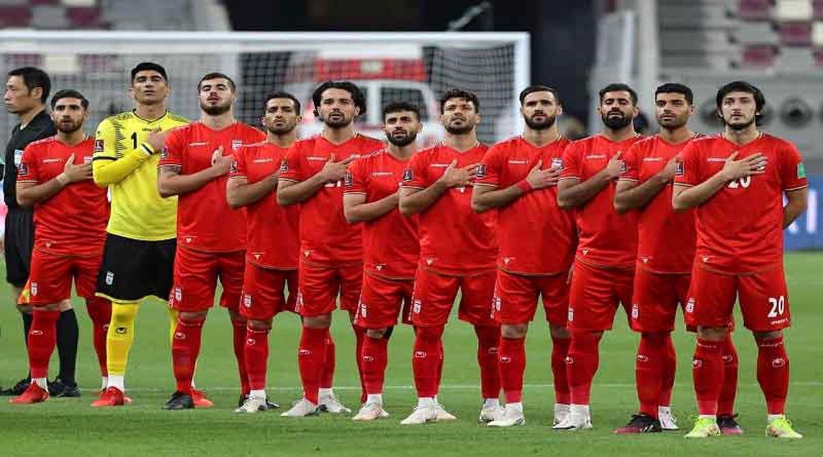 هجوم عجیب اماراتیها به ورزشگاه برای تماشای بازی با ایران