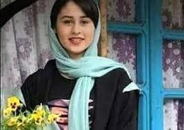 اولین فیلم و عکس از قبر رومینا اشرفی دختر مظلوم تالشی