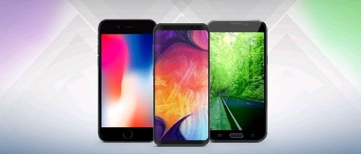 قیمت انواع گوشی موبایل در بازار / گوشی a51 و a20 s سامسونگ چند؟ + جدول