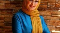 دعوای الهام حمیدی با بهنوش طباطبایی:ماجرای منو رامین تمام شده(مسافری از هند)