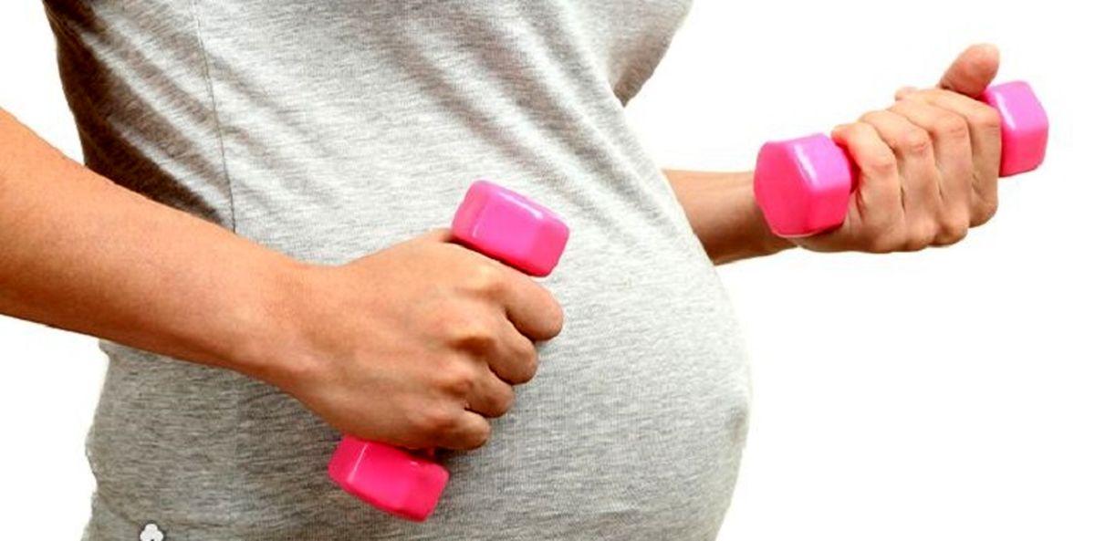 نکات طلایی ورزش در دوران بارداری را بشناسید