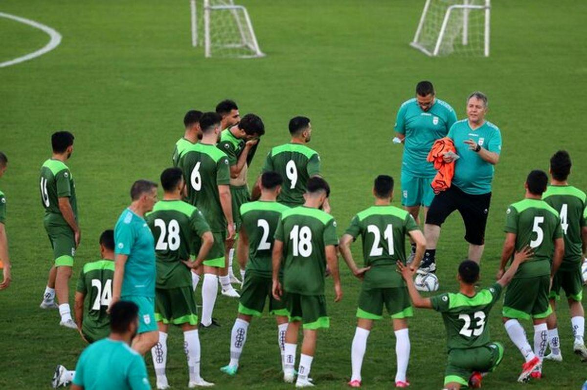 هشدار به تیم ملی ایران؛ کامبوج و هنگ کنگ خطرناکند!