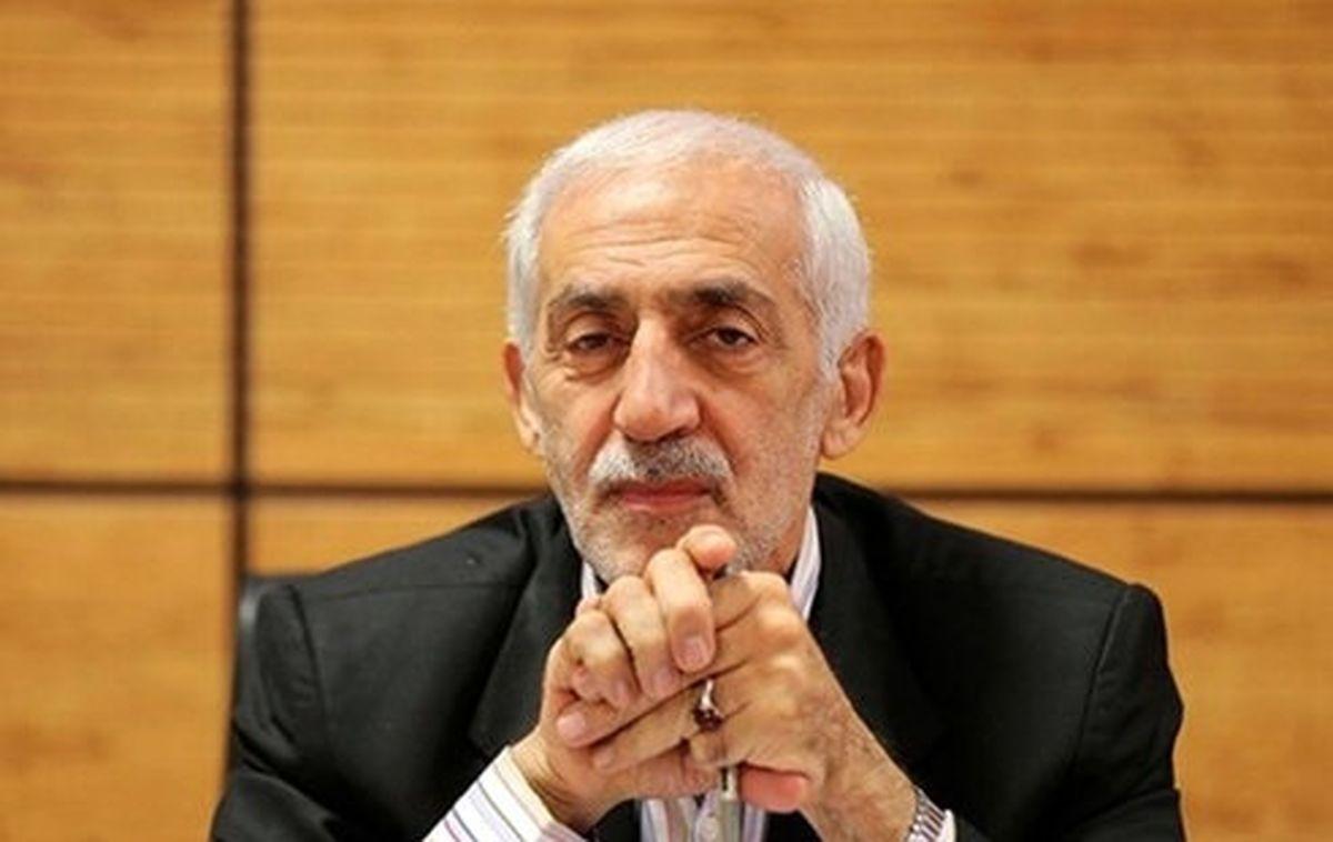 خداحافظی محمد دادکان از پرسپولیس+عکس دیدنی