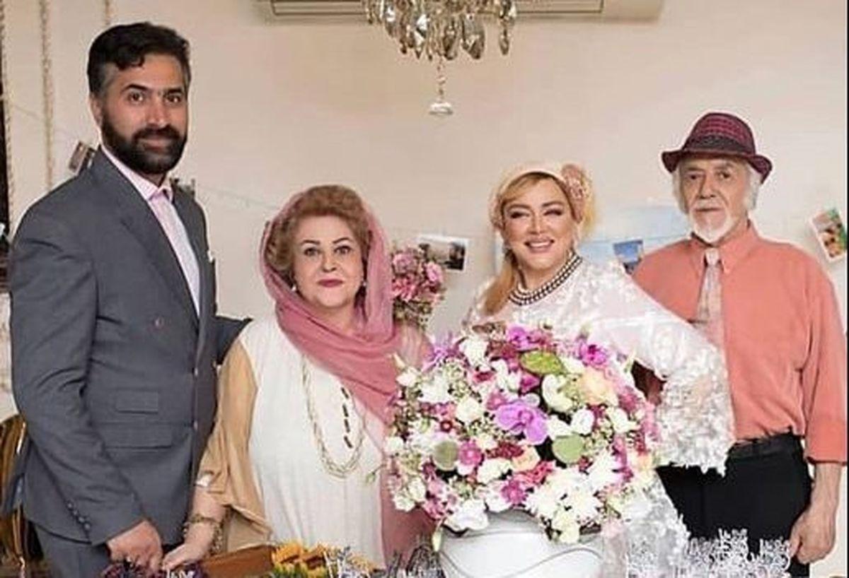 اعترافات عجیب بهاره رهنما همسر سابق پیمان قاسم خانی درباره ازدواج دوم+فیلم