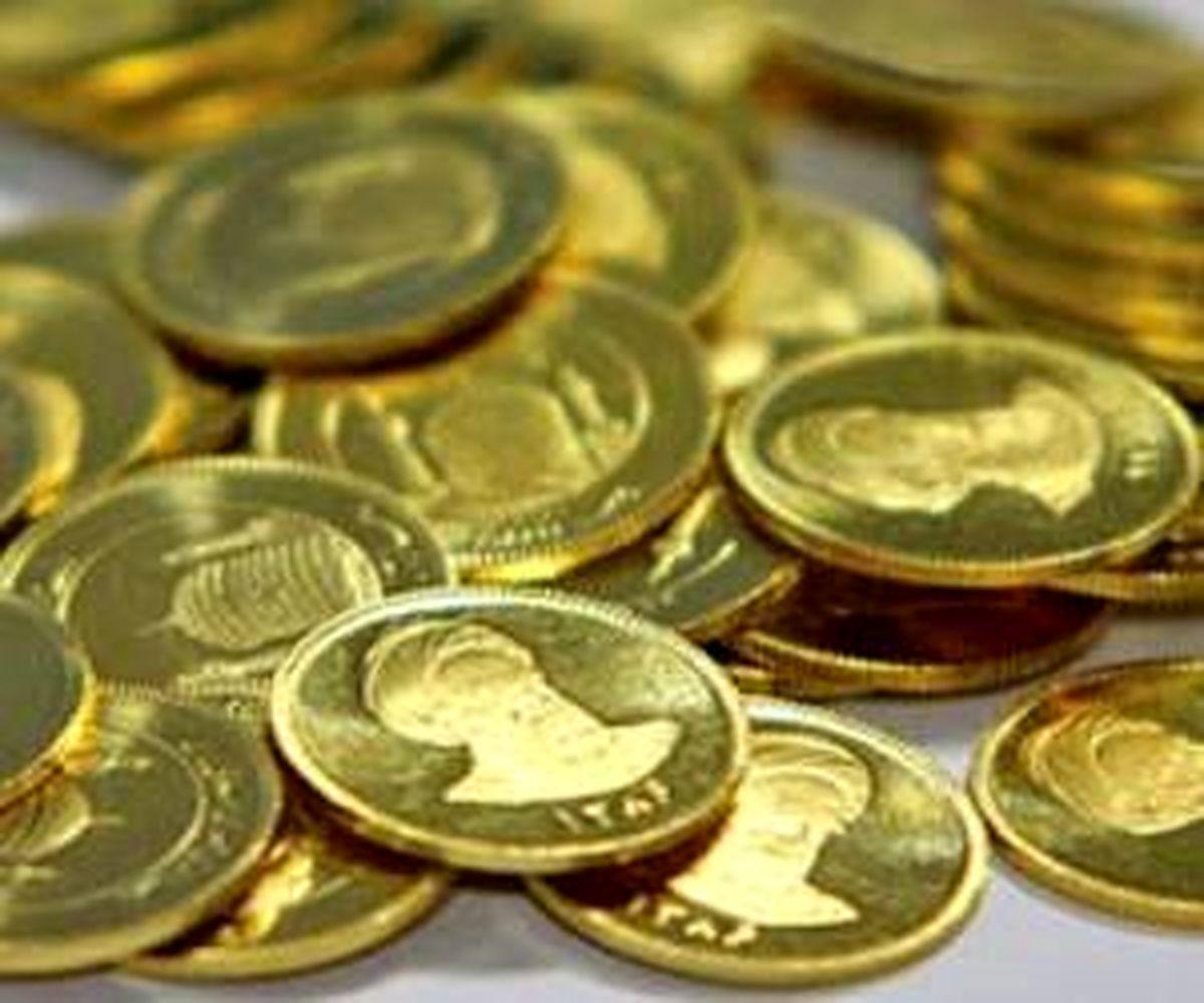 ریزش شدید سکه طلا ،نرخ سکه و طلا در بازار