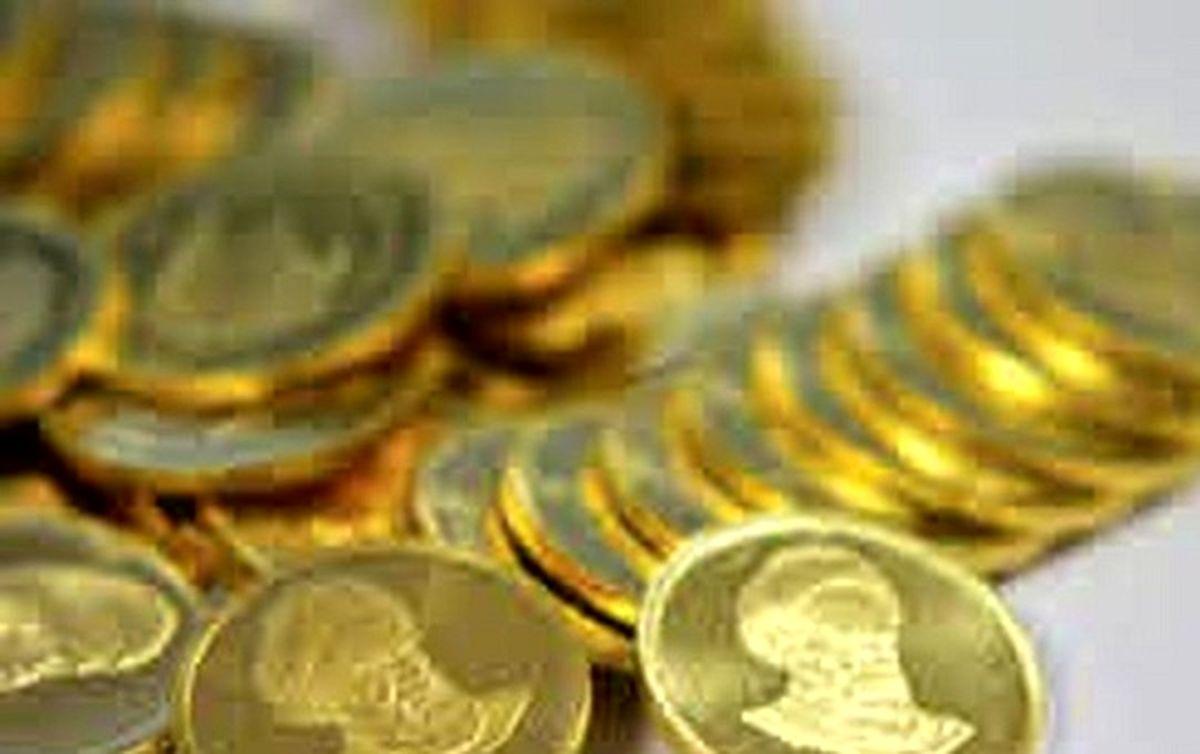 بازگشت سکه به کانال ۱۱ میلیونی|طلا گران شد