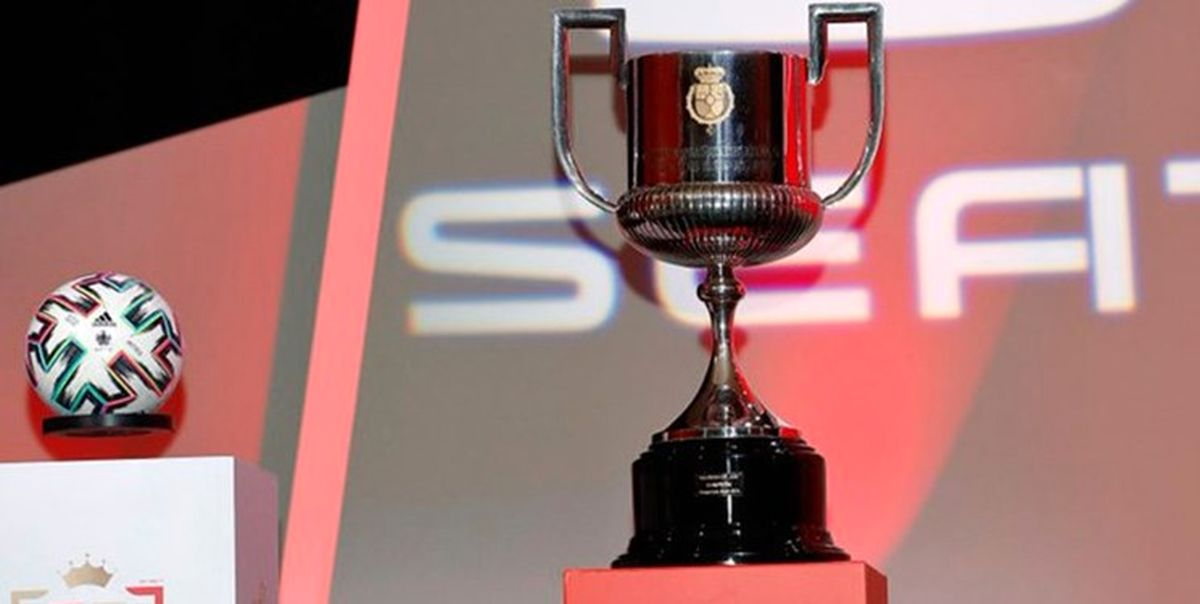 حریفان رئال و بارسا در جام حذفی مشخص شدند