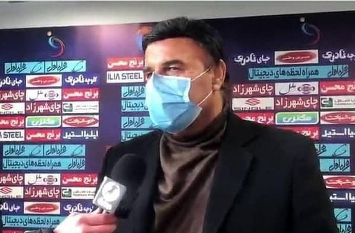 میثاقی تحریم، احمدی آزاد / تحریم رسانهای به سبک آبیها؛ ورژن ۲۰۲۱!