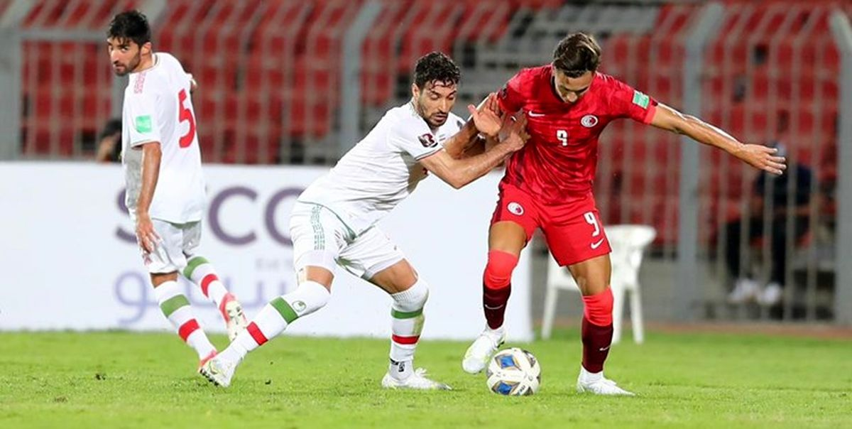 AFC چاره داشت به بحرین مجوز صعود می داد