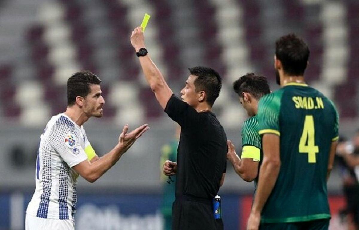 شرایط مشابه استقلال و پرسپولیس/ بلیت برگشت دو تیم رزرو شد