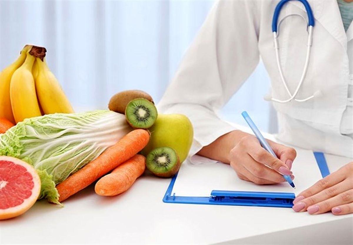 غذاهای مناسب برای بیماران کرونایی
