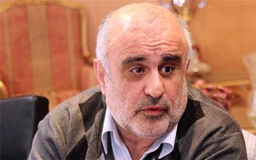 توضیحات دادرس در مورد مصاحبهاش علیه معاون سابق باشگاه استقلال