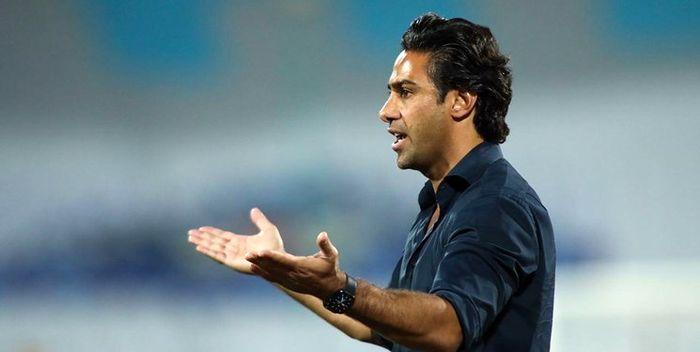 مجیدی: مدیر باشگاه تجربه حرفه ای ندارد؛ من با لاابالیگری سازگار نمی شوم