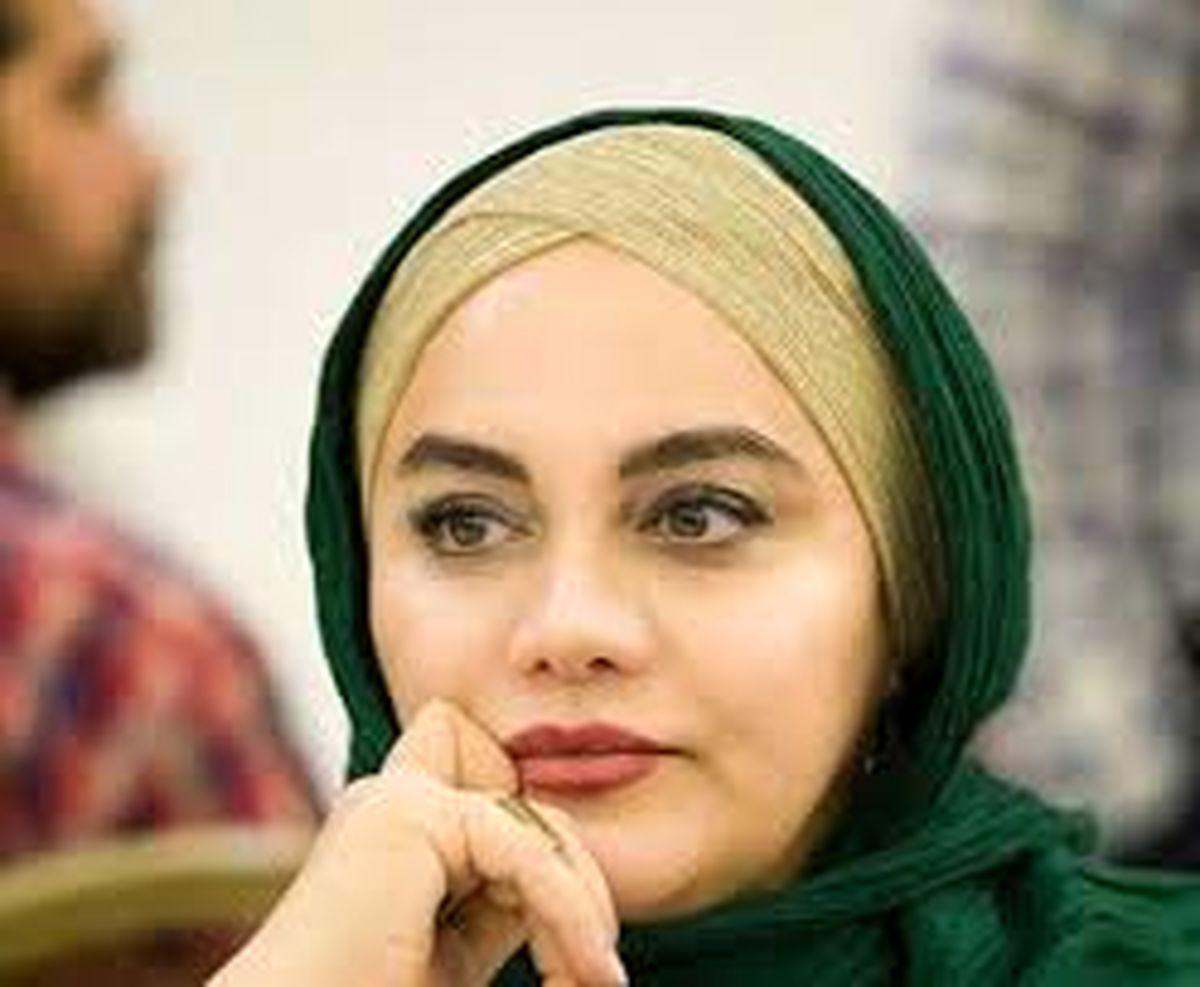 داور  شدن نرگس آبیار در جشنواره فیلم (زنان هرات)