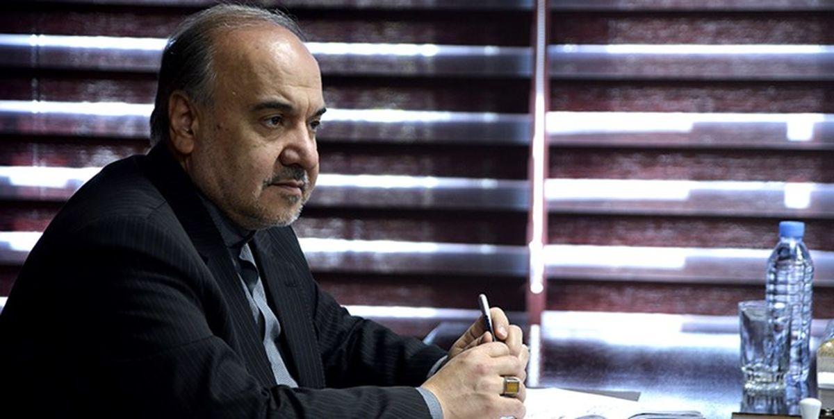 خبرهای خوش از جلسه پرسپولیسی ها با وزیر