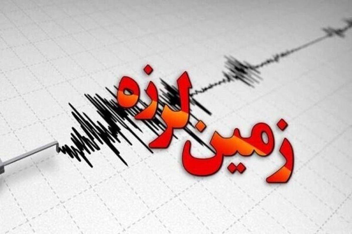 پیشبینی تاریخ زلزله تهران