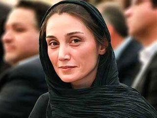 هدیه تهرانی