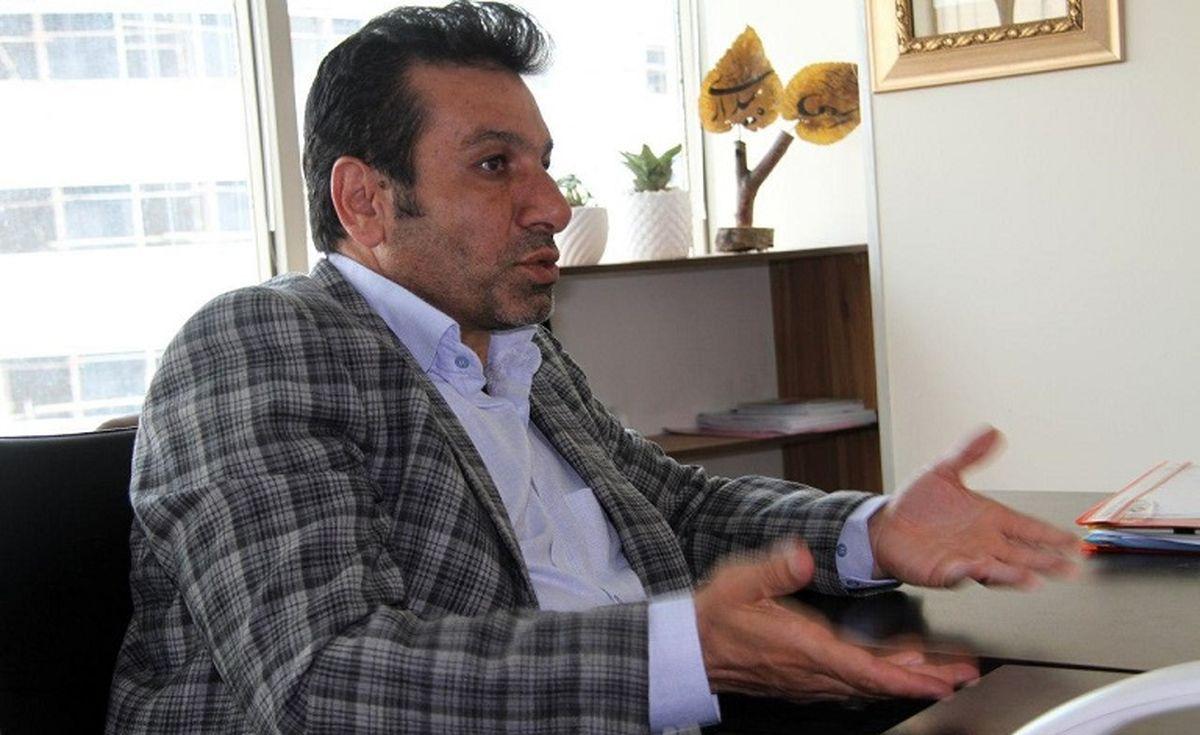 خط و نشان محمد مومنی برای مدیرعامل استقلال!