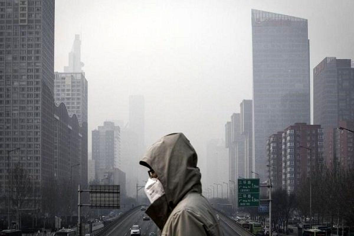 آلودگی هوا چگونه کرونا را تحت تاثیر خود قرار می دهد ؟