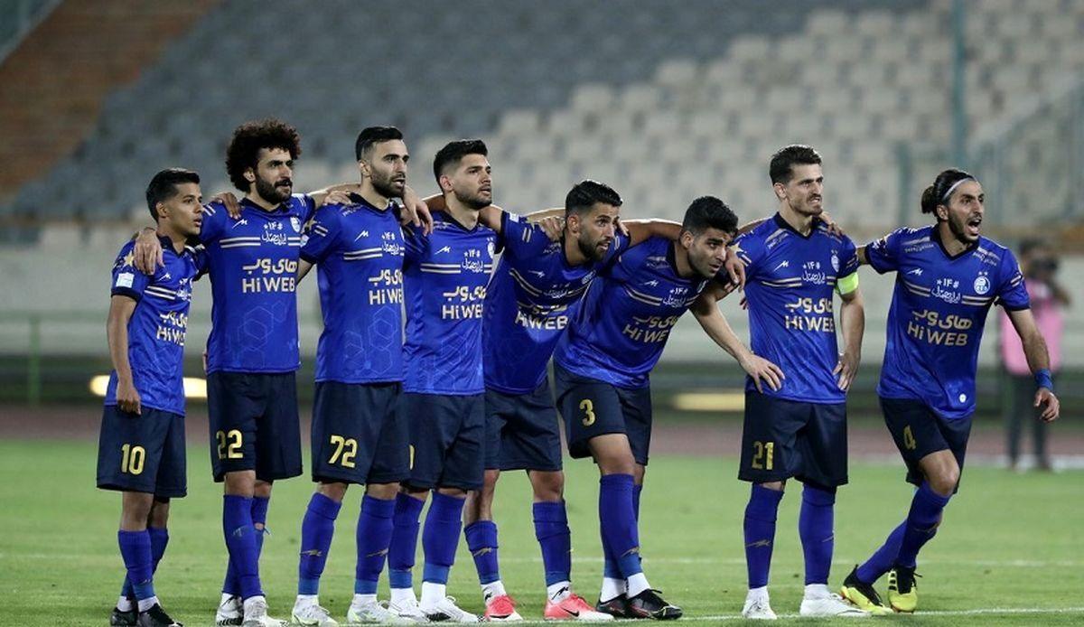 آشفتگی در باشگاه آبی ها / کوچ دسته جمعی ستاره های استقلال!