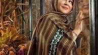 لباس جنجالی بهاره رهنما در هتل لاکچری روی آب و تصاویر خاص با حاجی