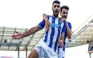 قدرتمندترین باشگاه اروپا در 5 سال اخیر؛درخشش طارمی و کمک به پورتو