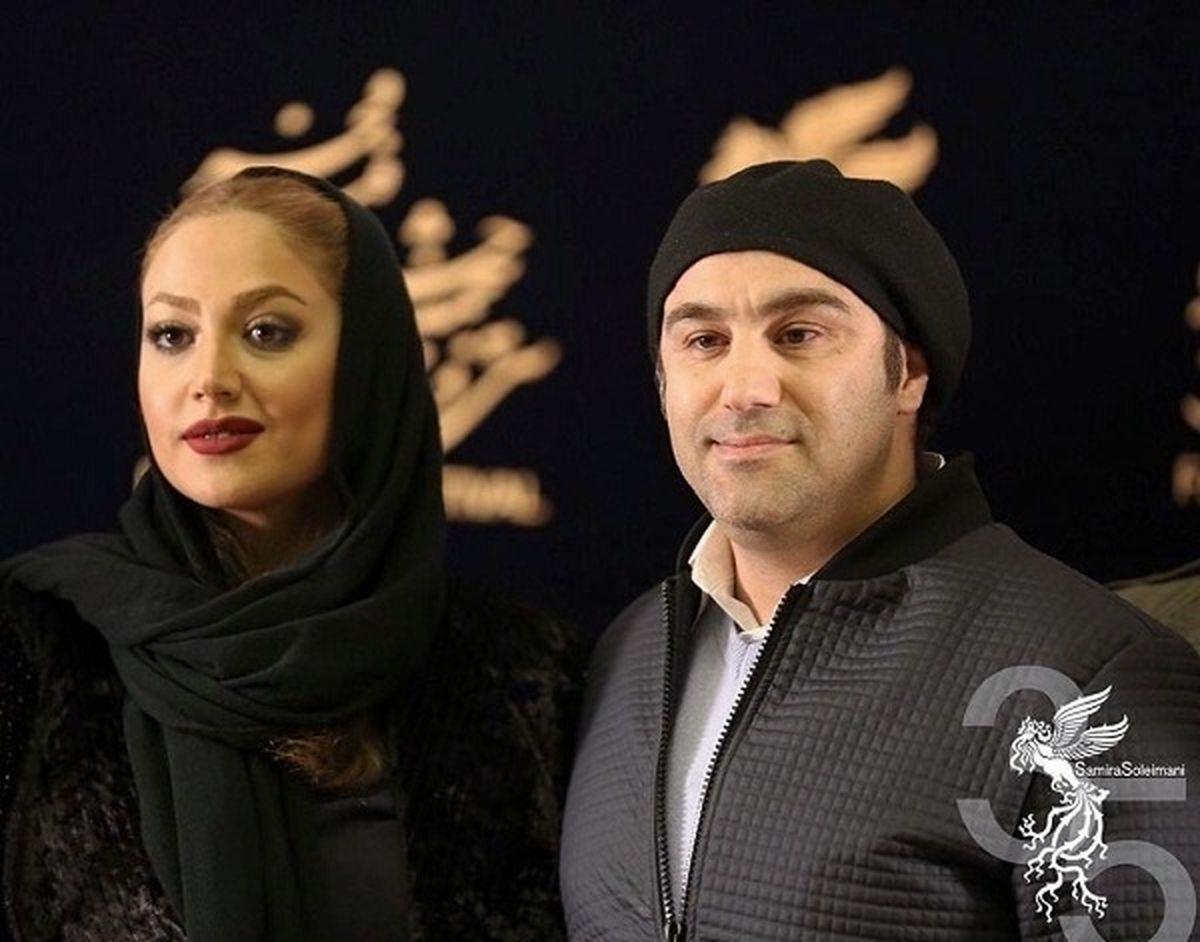 محسن تنابنده معتاد شد؟! / چهره ترسناک تنابنده بعد از اعتیاد + عکس