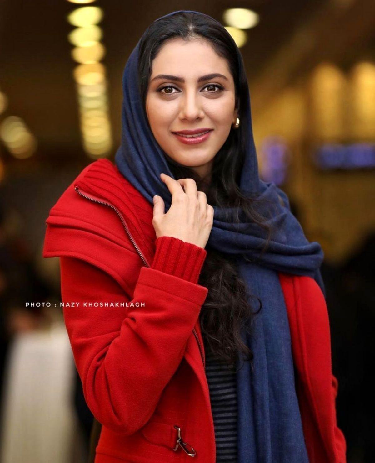 فیلم لورفته عروسی مونا فرجاد