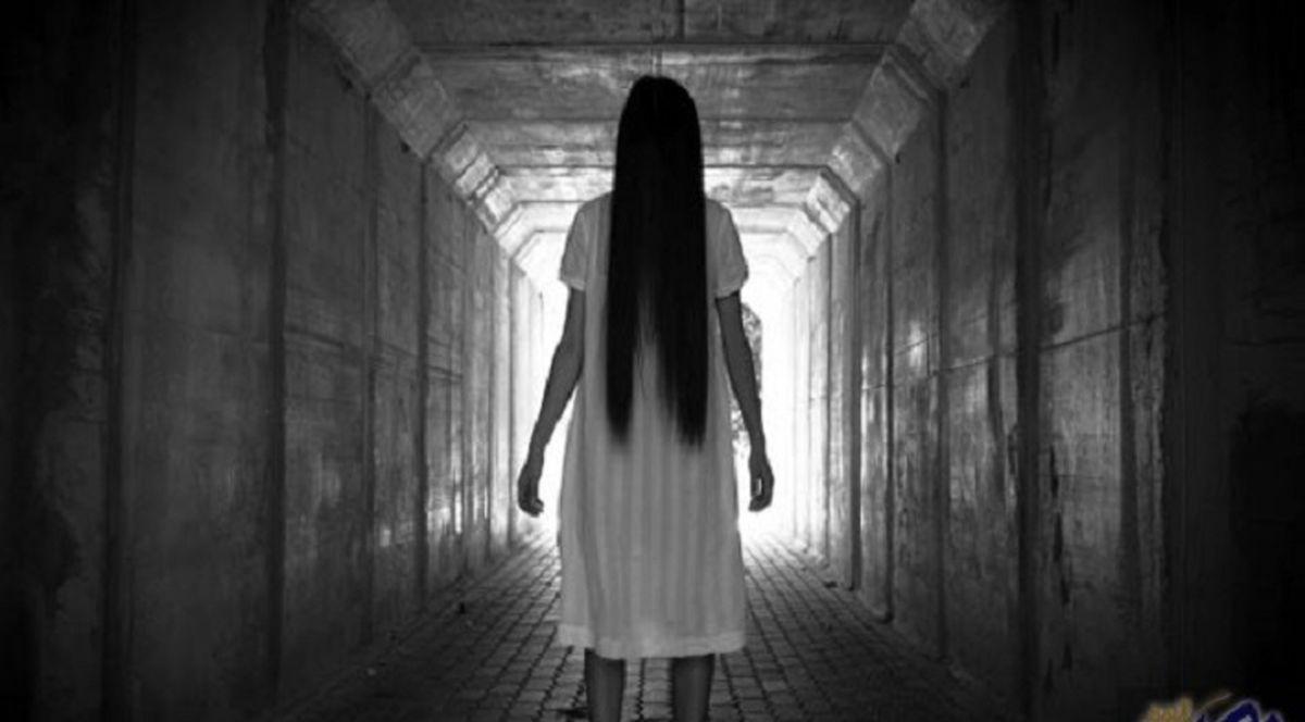 فیلم ترسناک از حضور روح در بیمارستان / روح واقعی همه را وحشت زده کرد