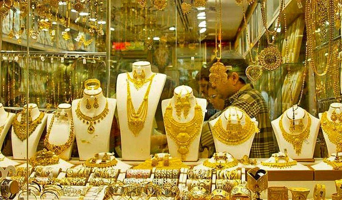 راز عجیب سرقت ۲۸ کیلو طلا توسط دختر منشی