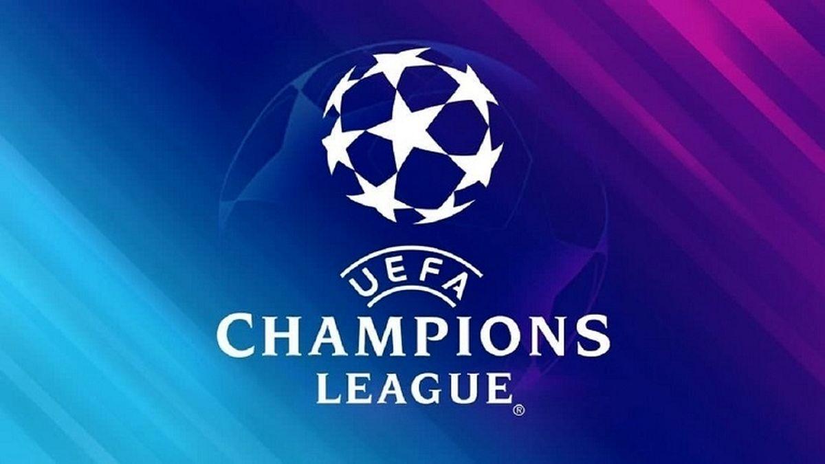 نتایج کامل هفته دوم مرحله گروهی لیگ قهرمانان اروپا | جدول
