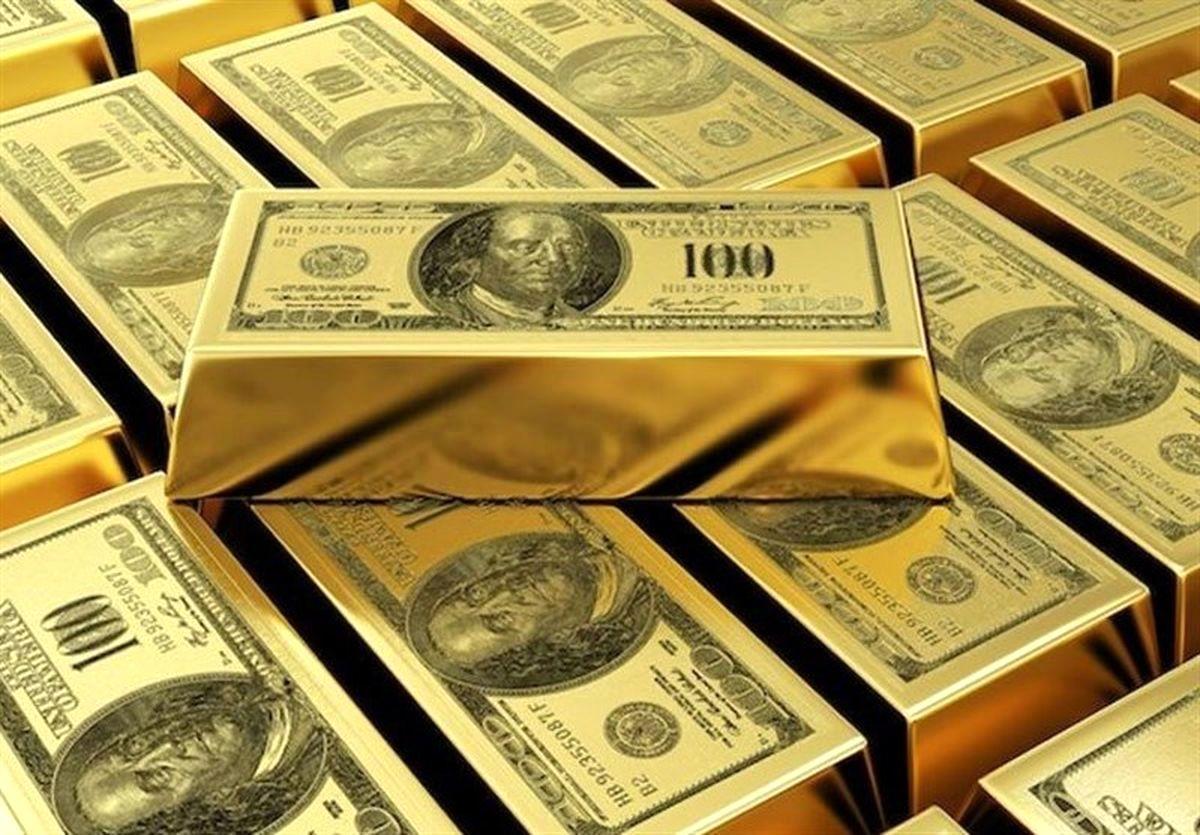 قیمت طلا امروز 99/ آخرین قیمت طلا در9 دی 99 + جدول