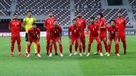 برنامه لجستیکی ایران برای بازی مقابل امارات و کره