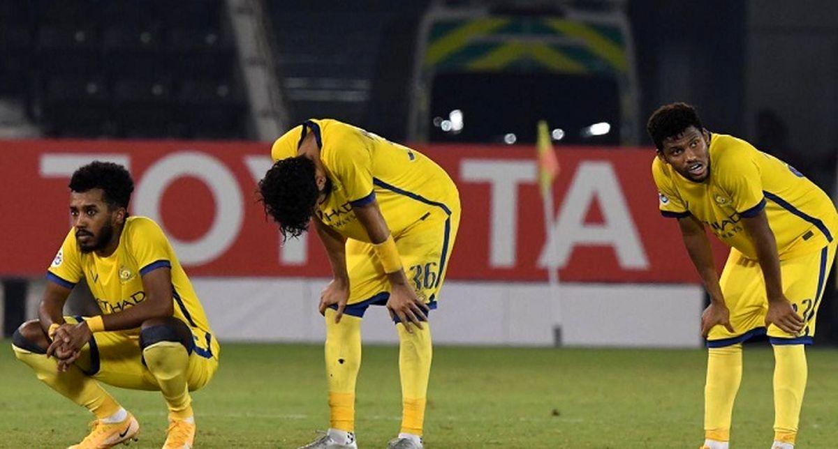 واکنش عبد العزیز  وزیر سعودی به حذف النصر برابر پرسپولیس