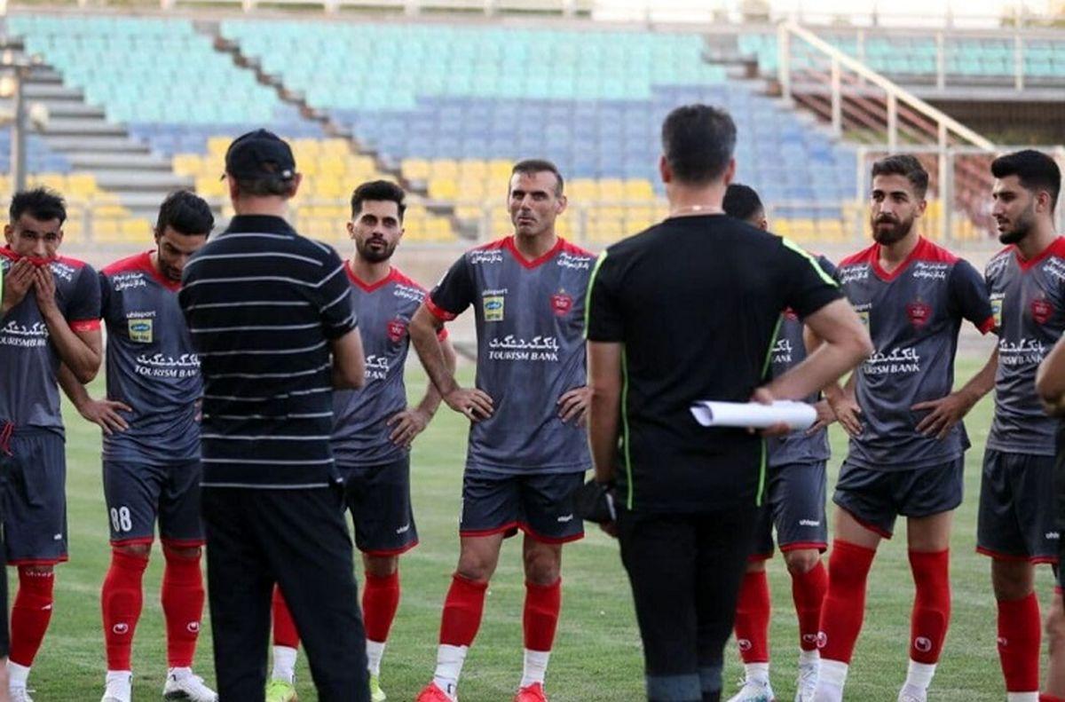 شماره پیراهن بازیکنان پرسپولیس سوژه شد/ بازگشت اعداد خاص سرخ