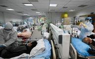 آمار کرونا: فوتی های امروز 28 شهریور 1400