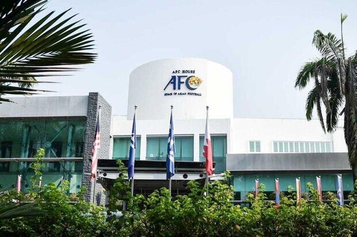 واکنش AFC به شکایت الهلال و النصر عربستان
