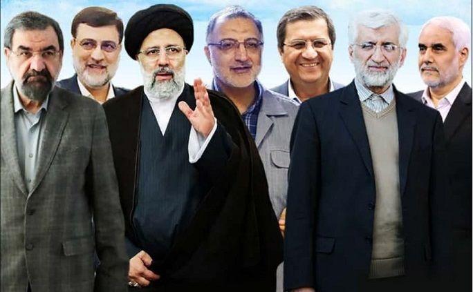 تصویر از فوری ؛ وعده وسوسه انگیز نامزد ریاست جمهوری به استقلال و پرسپولیس! + جزئیات