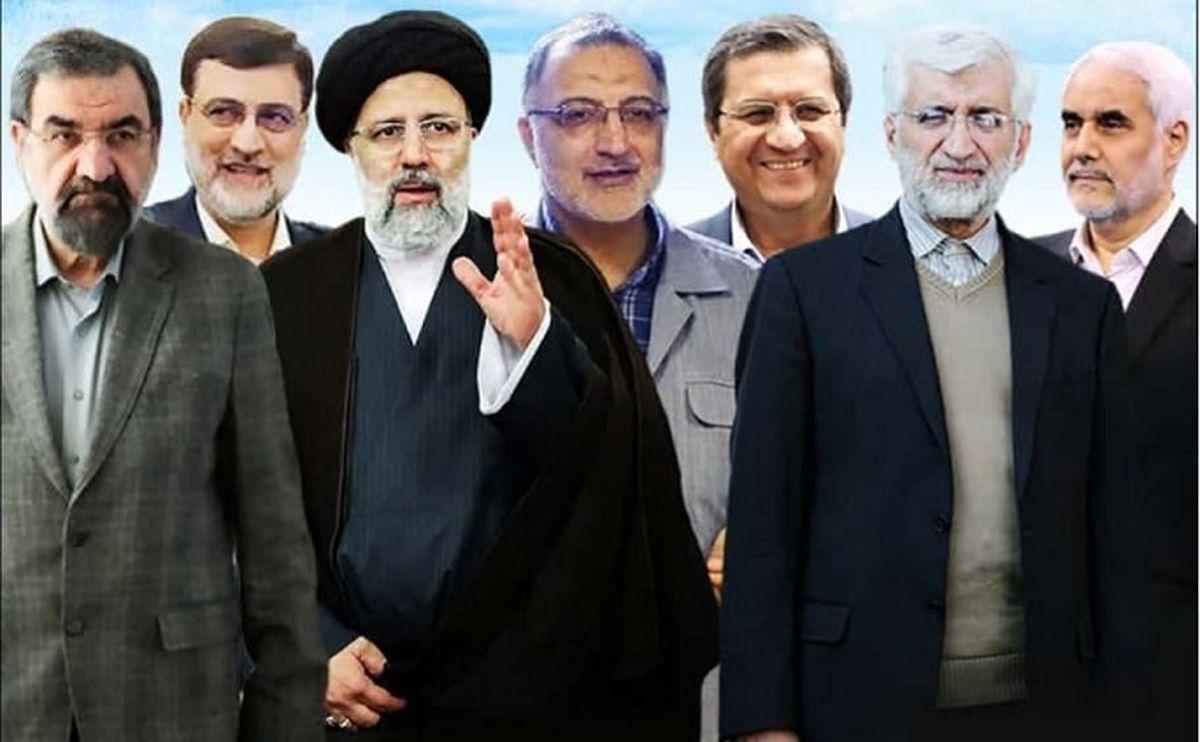 فوری ؛ وعده وسوسه انگیز نامزد ریاست جمهوری به استقلال و پرسپولیس! + جزئیات