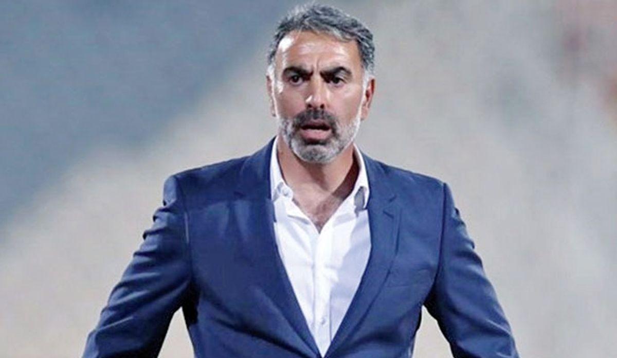 محمود فکری برکنار شد / در انتظار سرمربی جدید