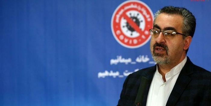 وزارت بهداشت:برگزاری لیگ بدون مشکل است