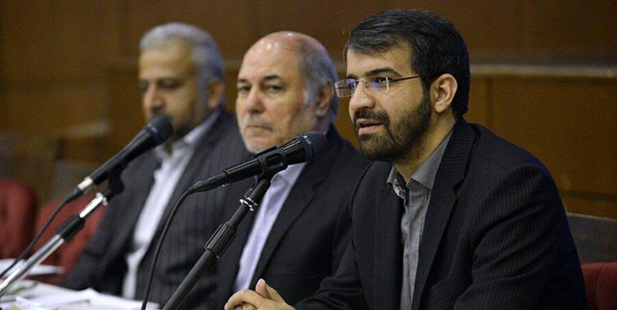 مدیرعامل پرسپولیس: امیدوارم جشن ملی در 29 آذرماه برگزار کنیم