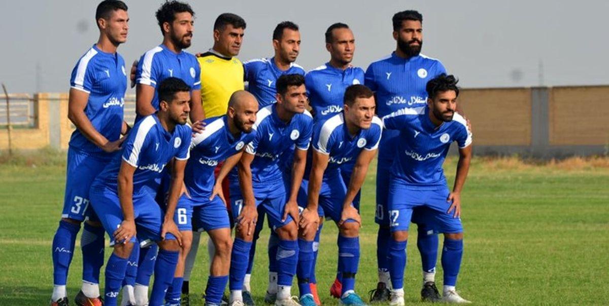 ماجرای دعوای مالکیت در فوتبال خوزستان