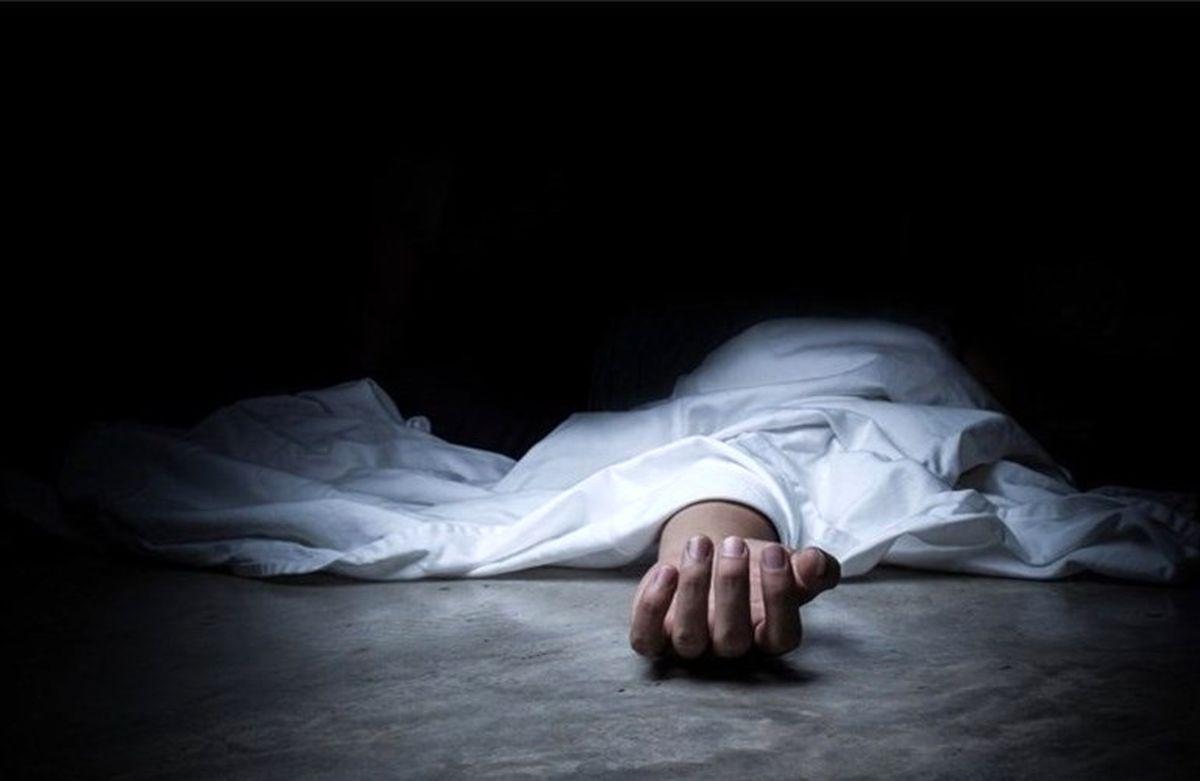 خودکشی خانم پرستار تهرانی نزدیکی بیمارستان! / جنازه پشت فرمان!
