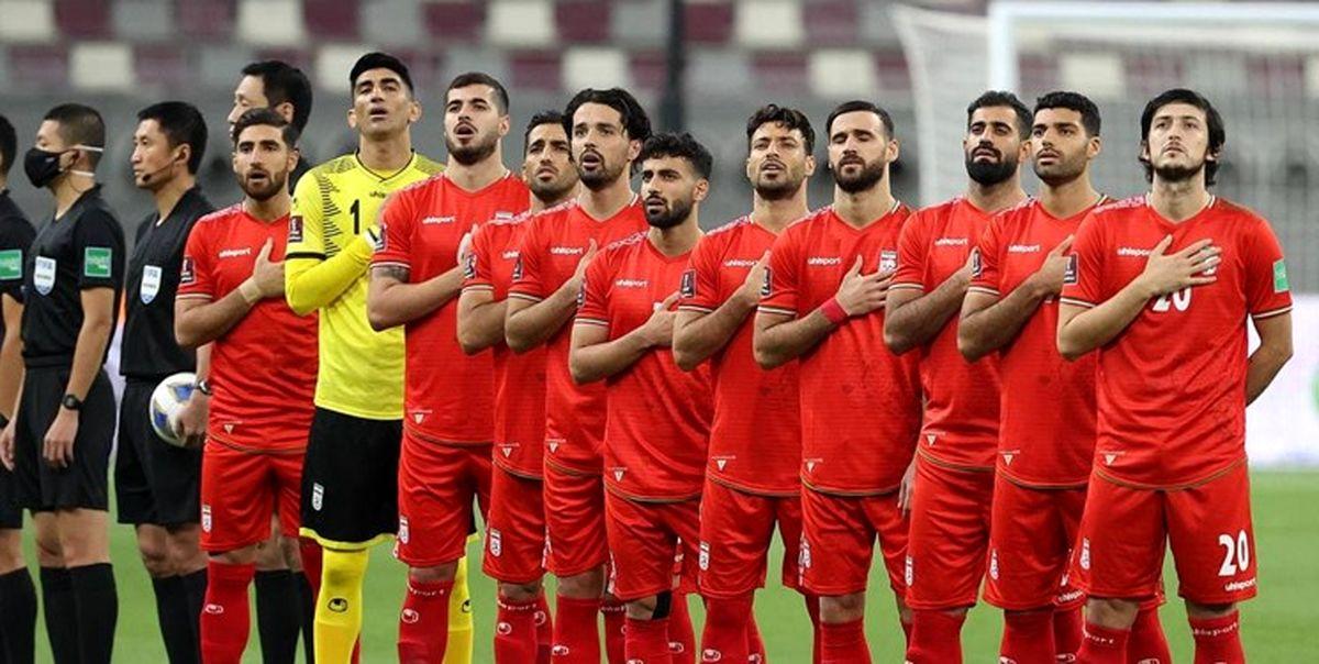 قاسمپور:ایران قوی ترین تیم هر دو گروه مسابقات است