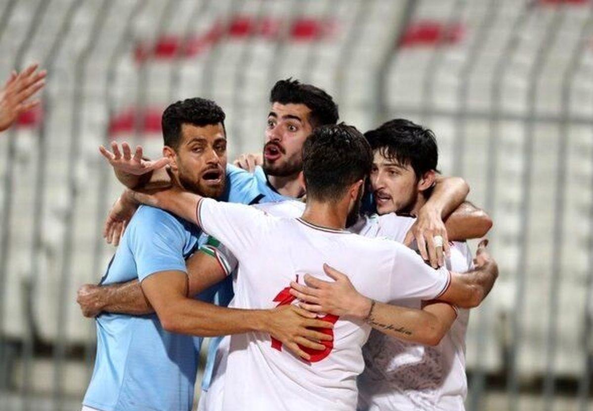 یزدانی انگیزه برد بازیکنان فوتبال را بالا برد