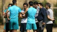 تحلیل جالب الجزیره از بازیکنان استقلال؛عکس