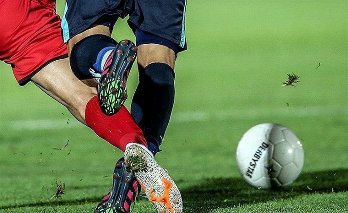 اسامی محرومان جام حذفی فوتبال اعلام شد
